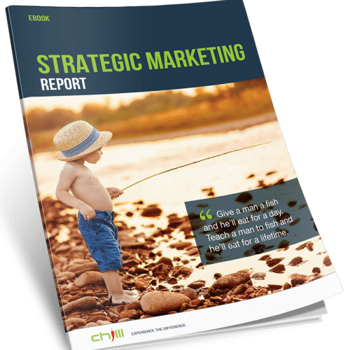 Strategic Marketing Report