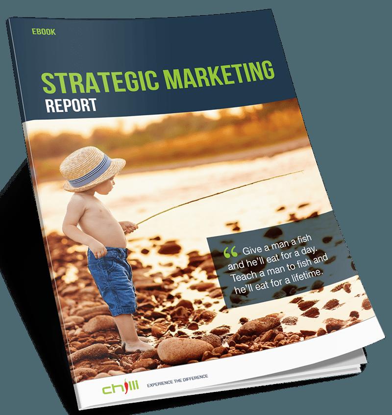 Strategic Marketing Report