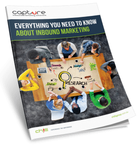 Everything You Need to Know About Inbound Marketing