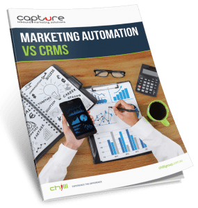 Marketing Automation VS CRMS