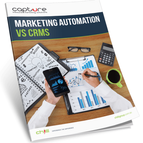 Marketing Automation VS CRMS
