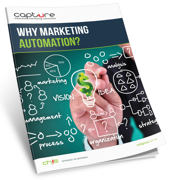 Why Marketing Automation