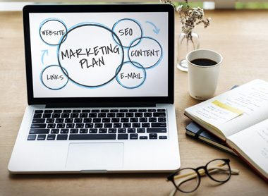 Implementantion Strategic Marketing Plan