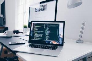 Website Design and Development, WordPress