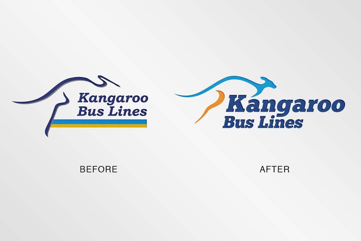 Kangaroo Bus Lines