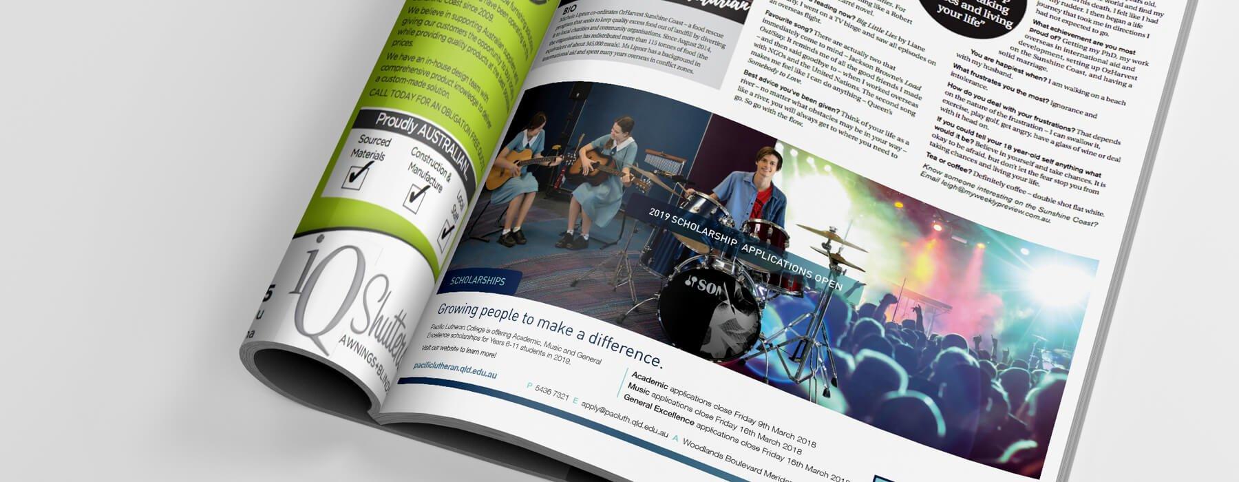 press-advertisement-agency-maroochydore