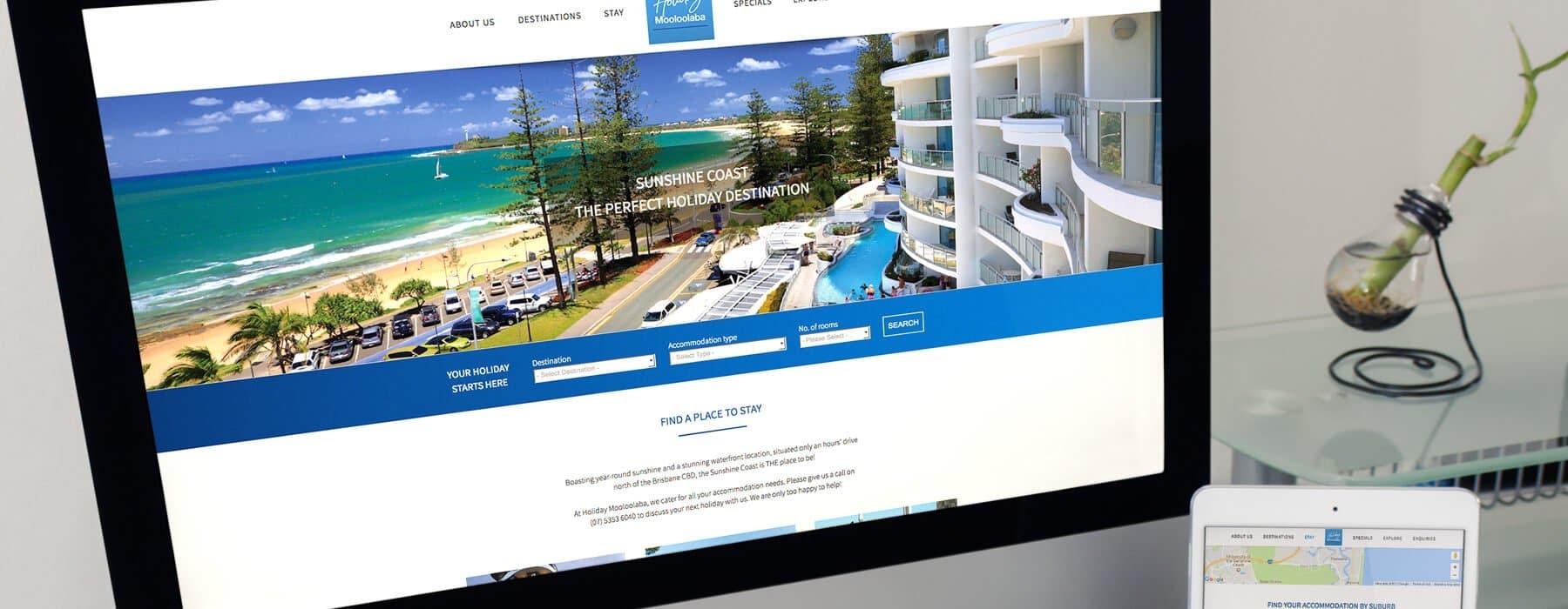 sunshine-coast-website-development