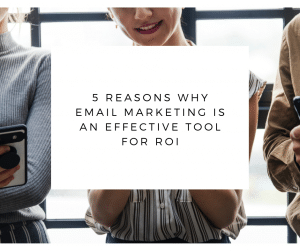 email-marketing-effctive-roi