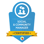 social & community manager specialist