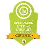 optimisation and testing specialist