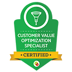 customer value optimisation
