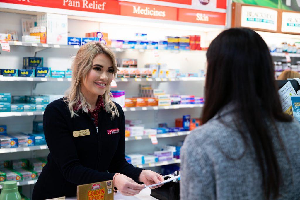 friendlies discount pharmacy