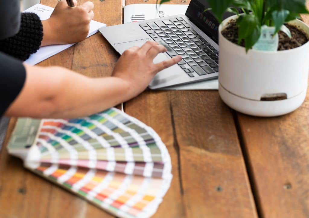 Are you on fleek with these 7 graphic design trends?