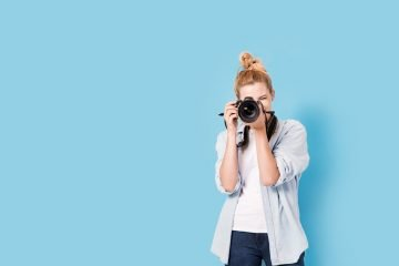 Why you should invest in professional photography